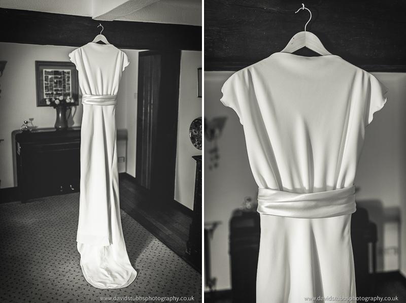 vintage dress curious bride
