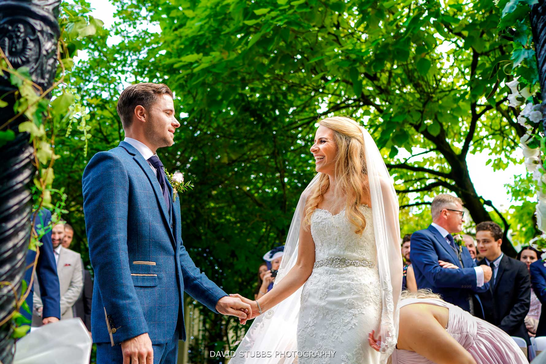 getting married at statham lodge