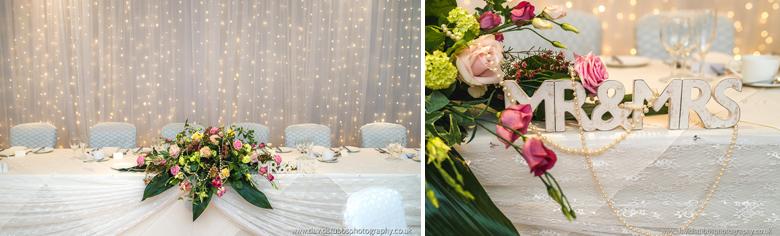table photos