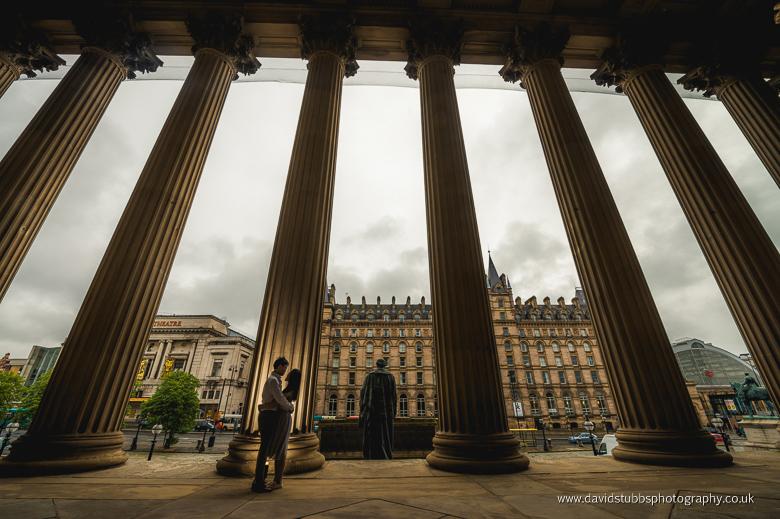 st george's hall liverpool pillars