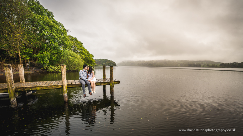 photographer of proposals in the UK