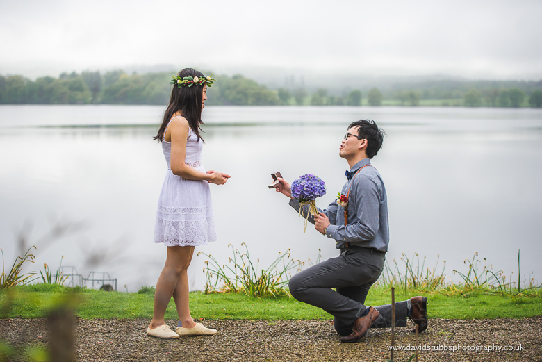 Uk proposal photographer