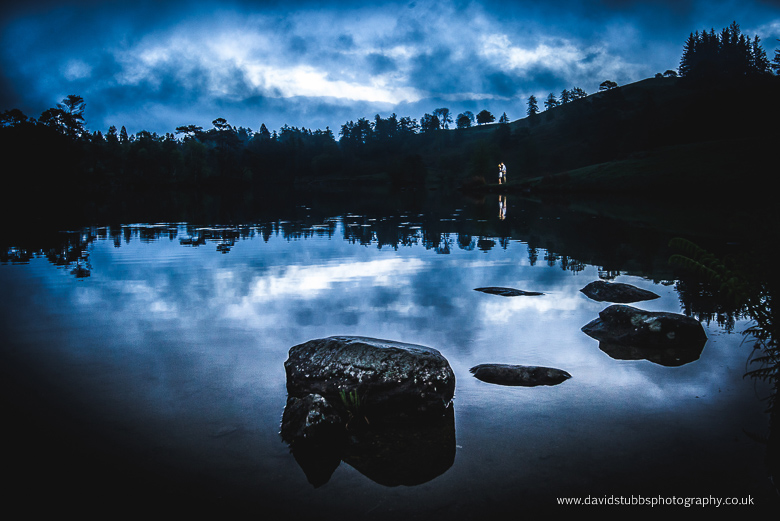 lake district engagement photography