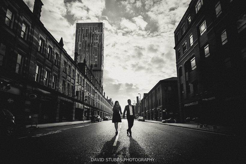 beetham tower manchester photo
