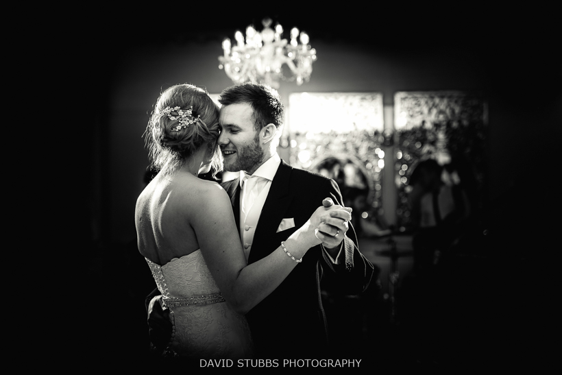 wedding photography at Eaves - Ribble Valley