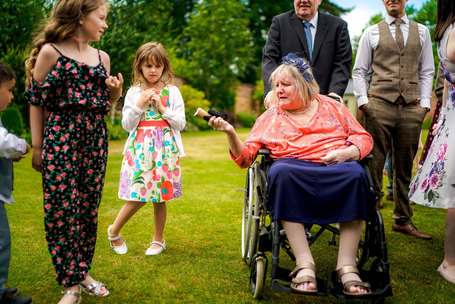 colshaw weddings