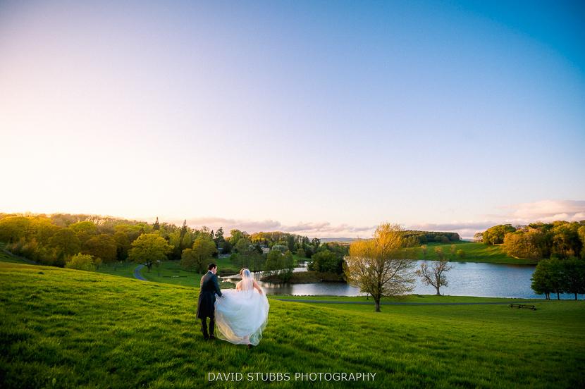 coniston hotel wedding photography