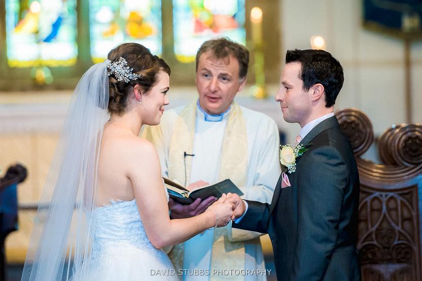 wedding ceremony colour photo