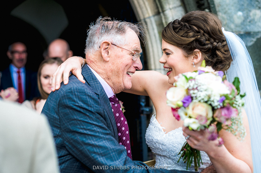 photography at coniston hotel wedding
