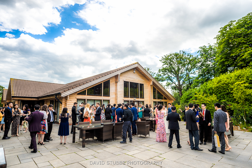weddings at styal lodge