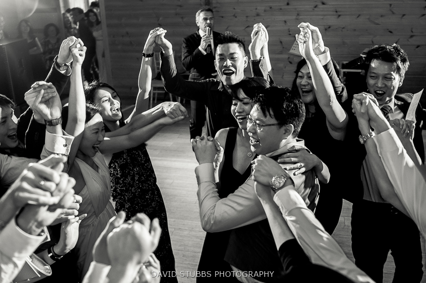 paul guard wedding photography