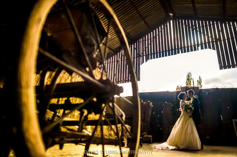 owen house wedding barn photogapher