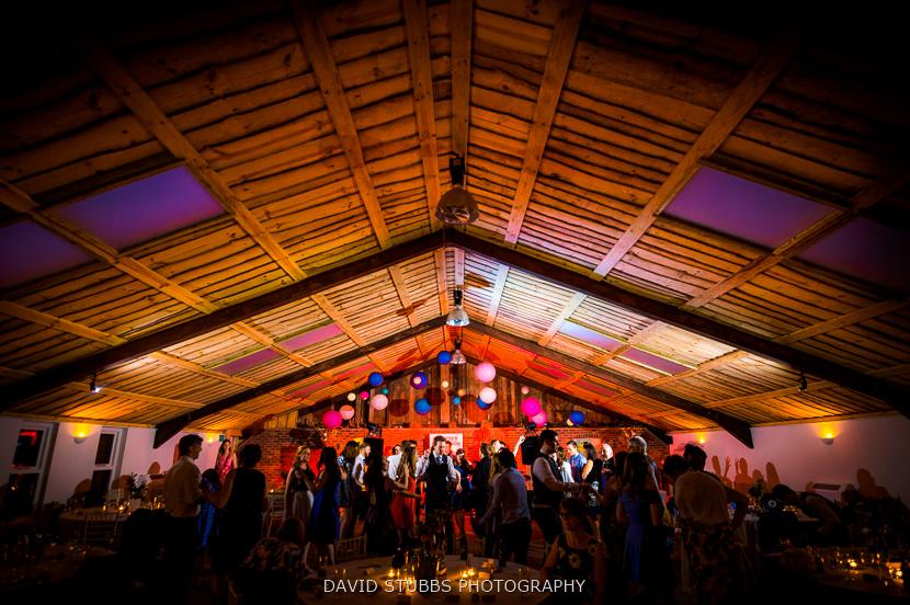 owen house wedding barn dancing