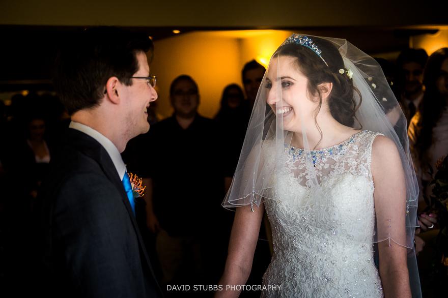 natasha and david wedding