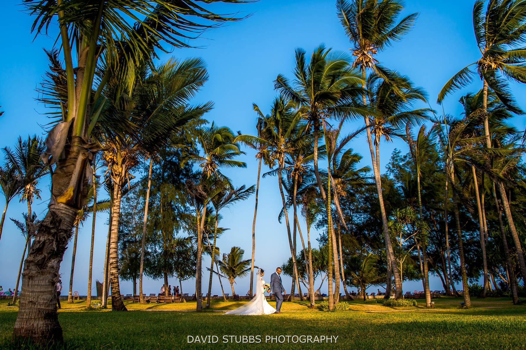 blue bay resort wedding photography zanzibar
