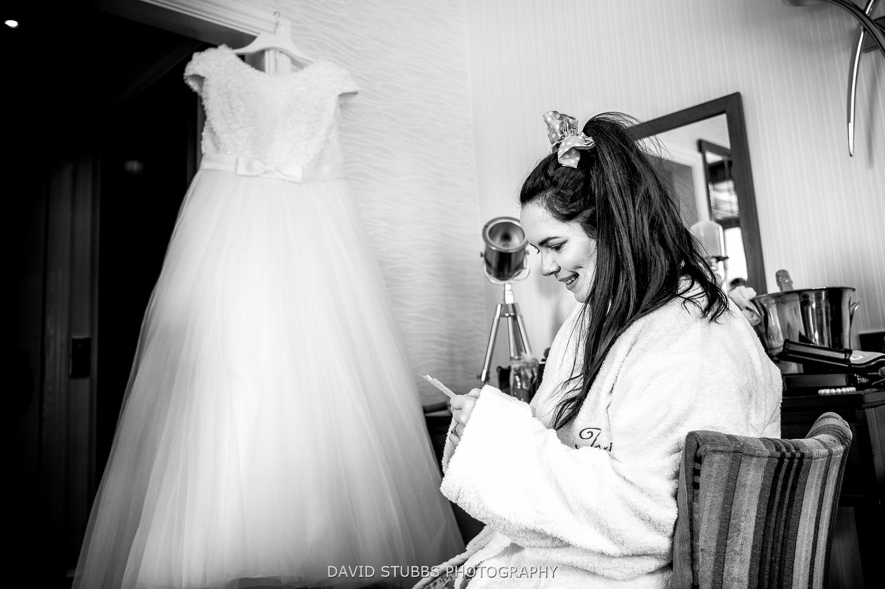 terri the bride