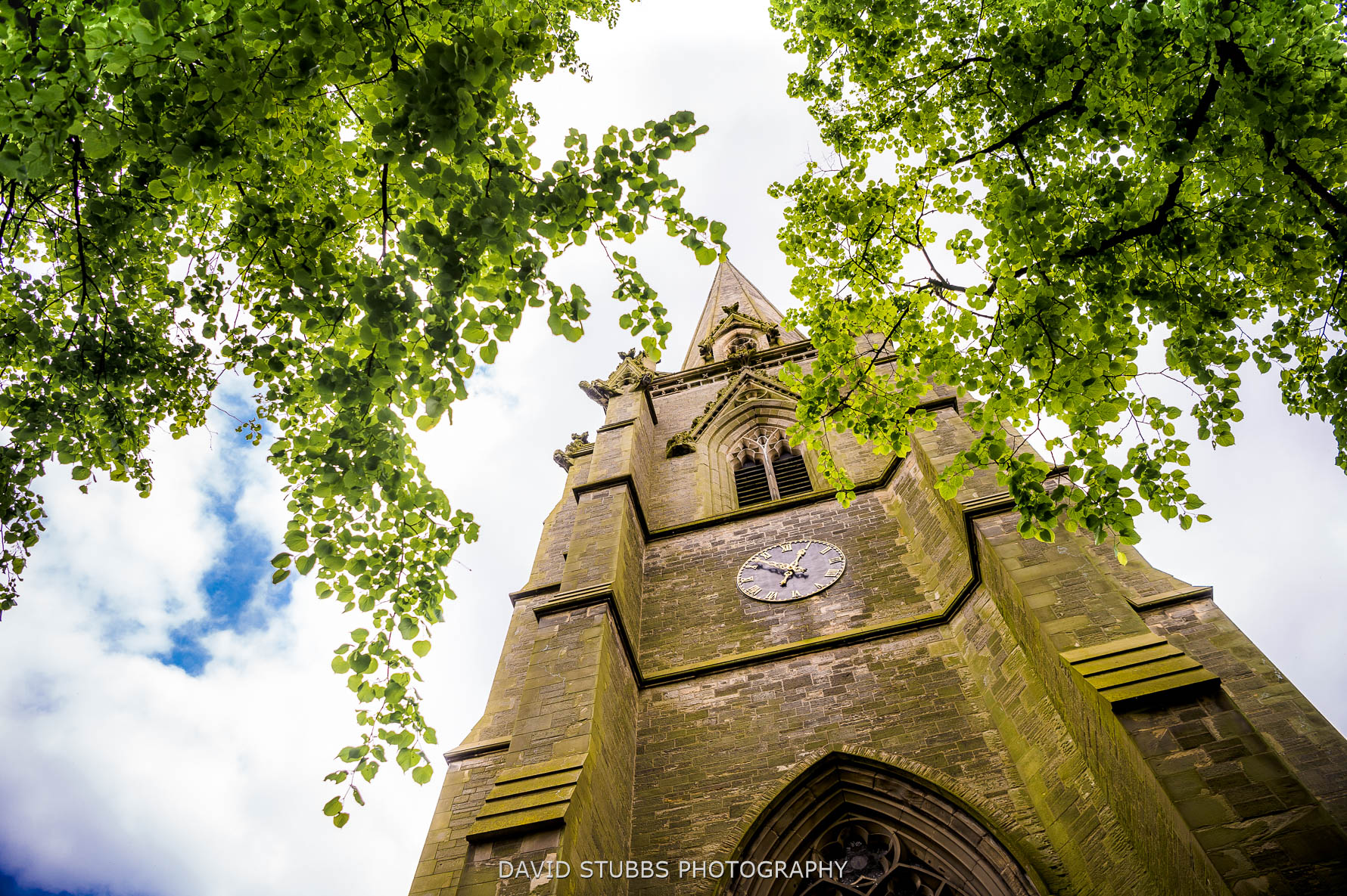 st marks in worsley