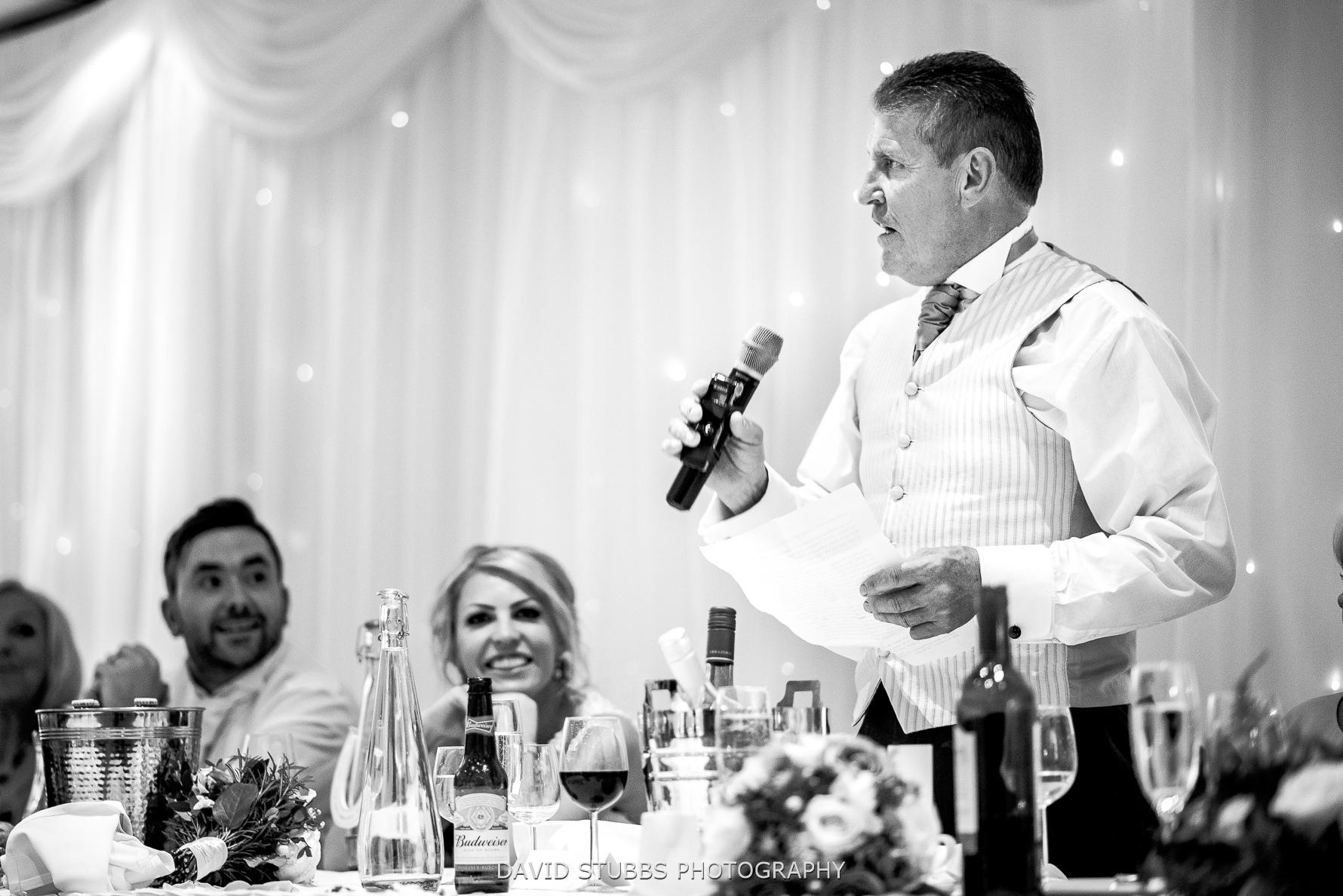 speeches