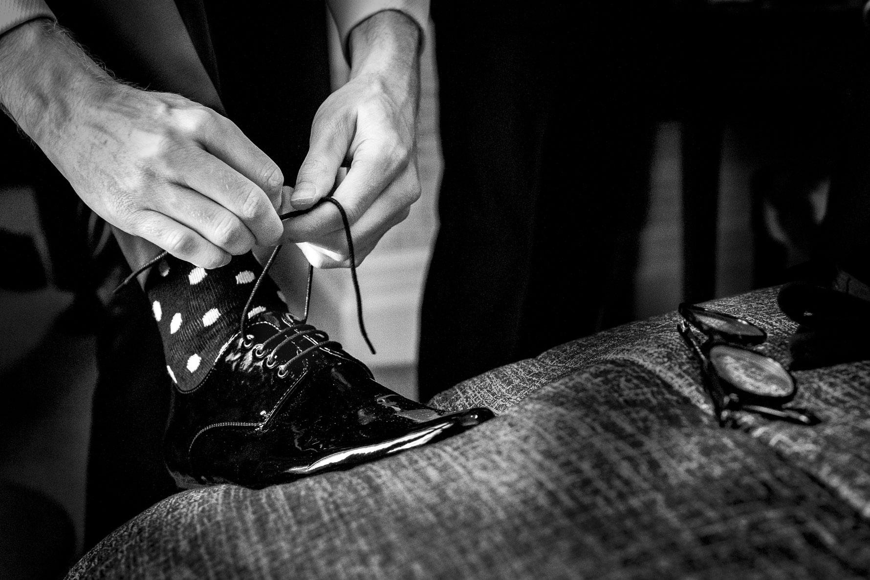smart shoe laces