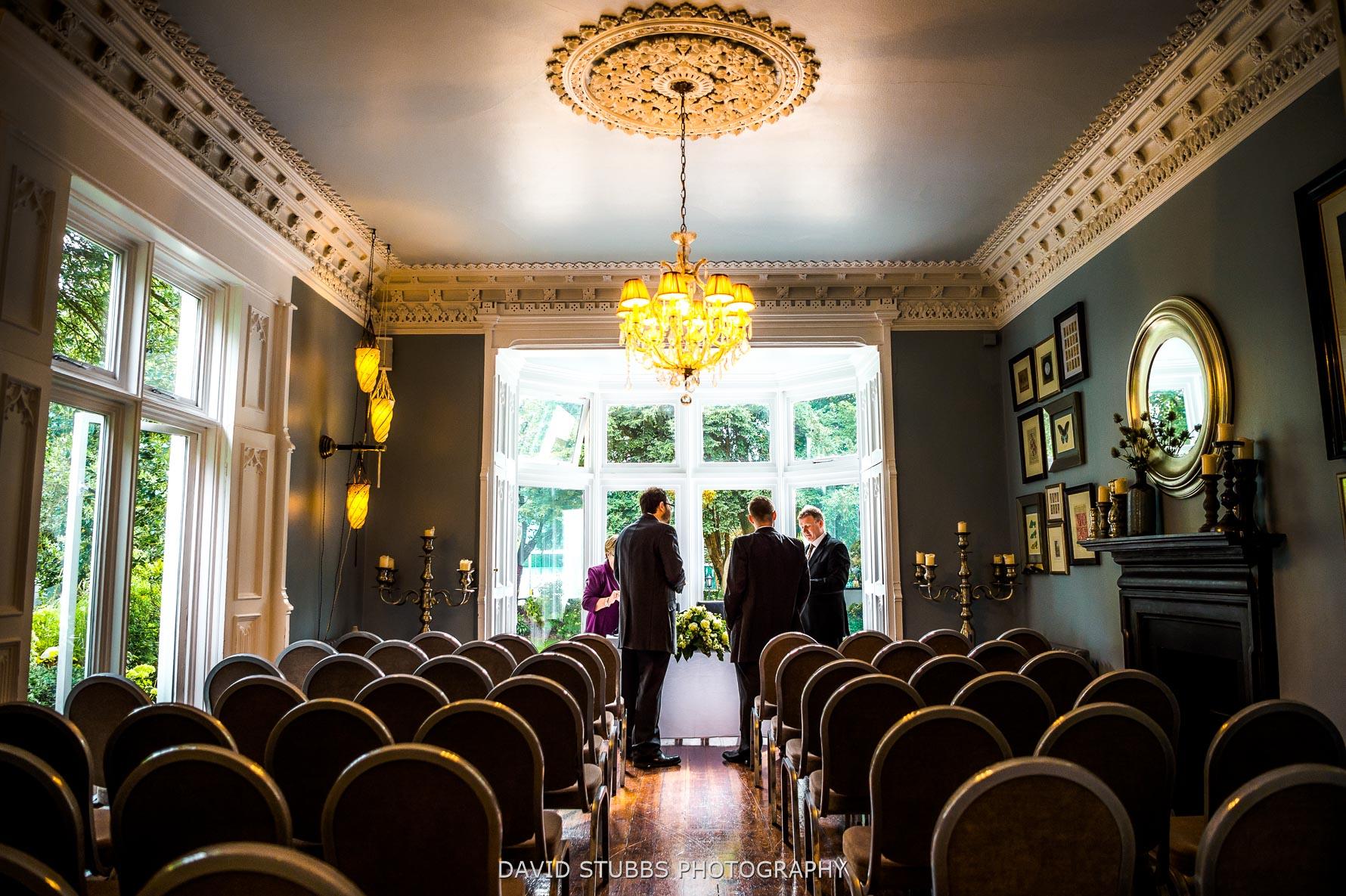didsbury house ceremony room