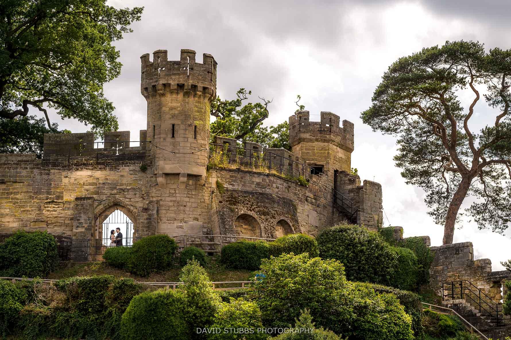 warwick castle near dunchurch