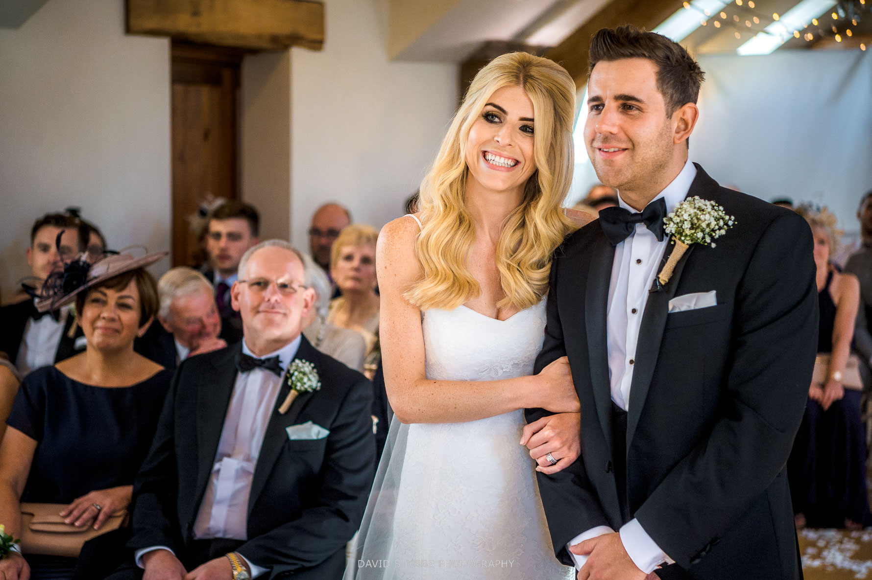 weddings at Beeston manor