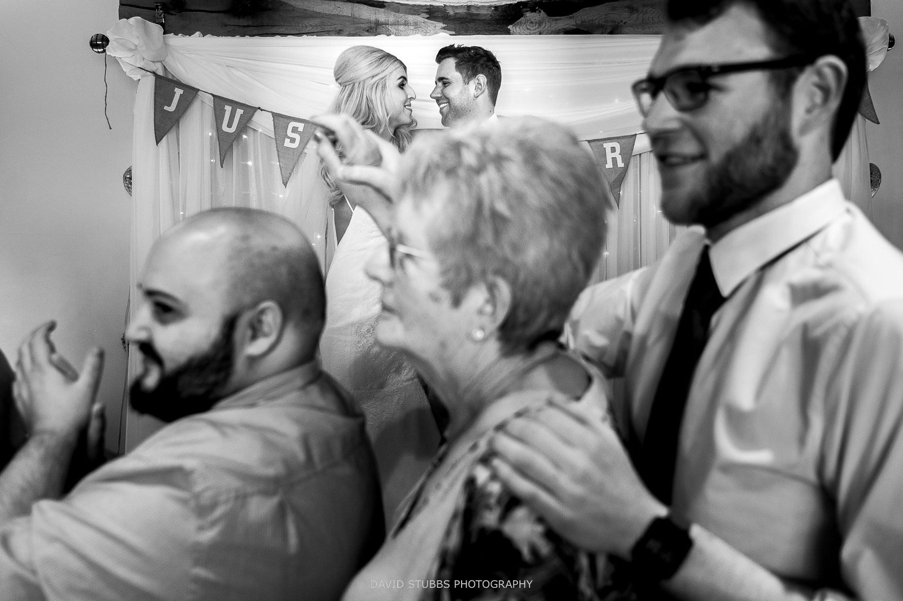 couple in love newlyweds