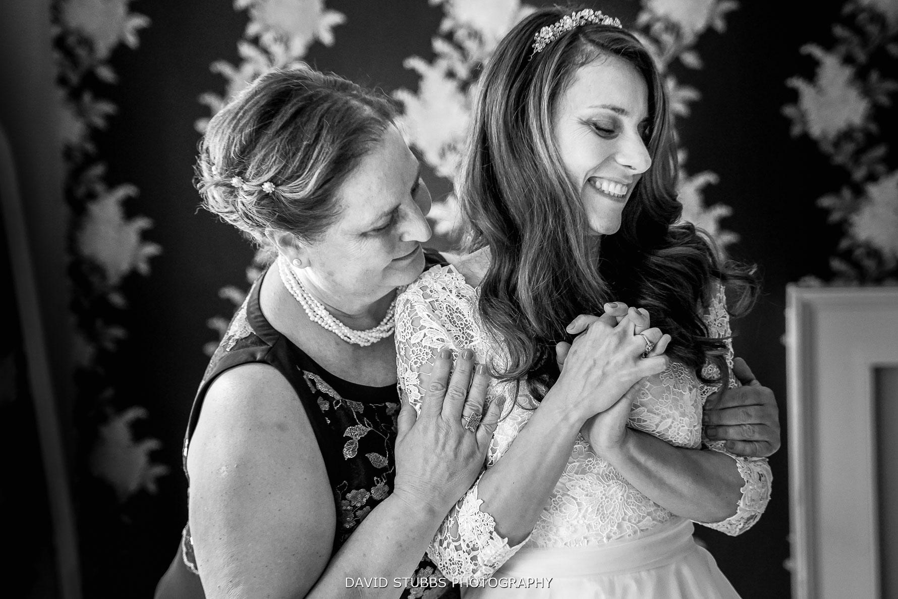 mum and daughter relationship