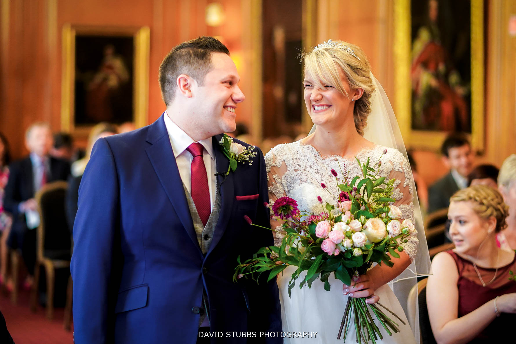 getting married at middle temple in london
