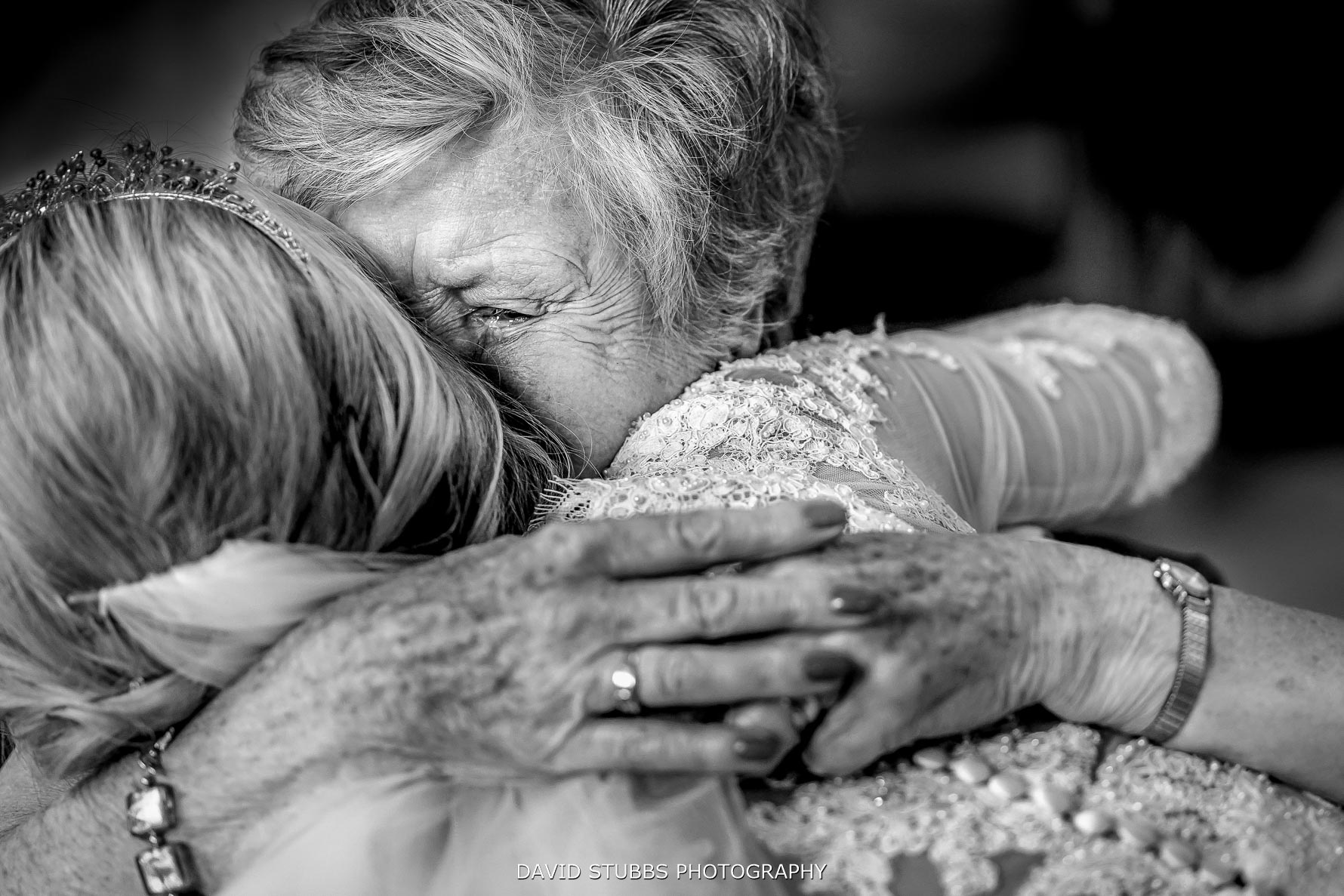 emotional grandma