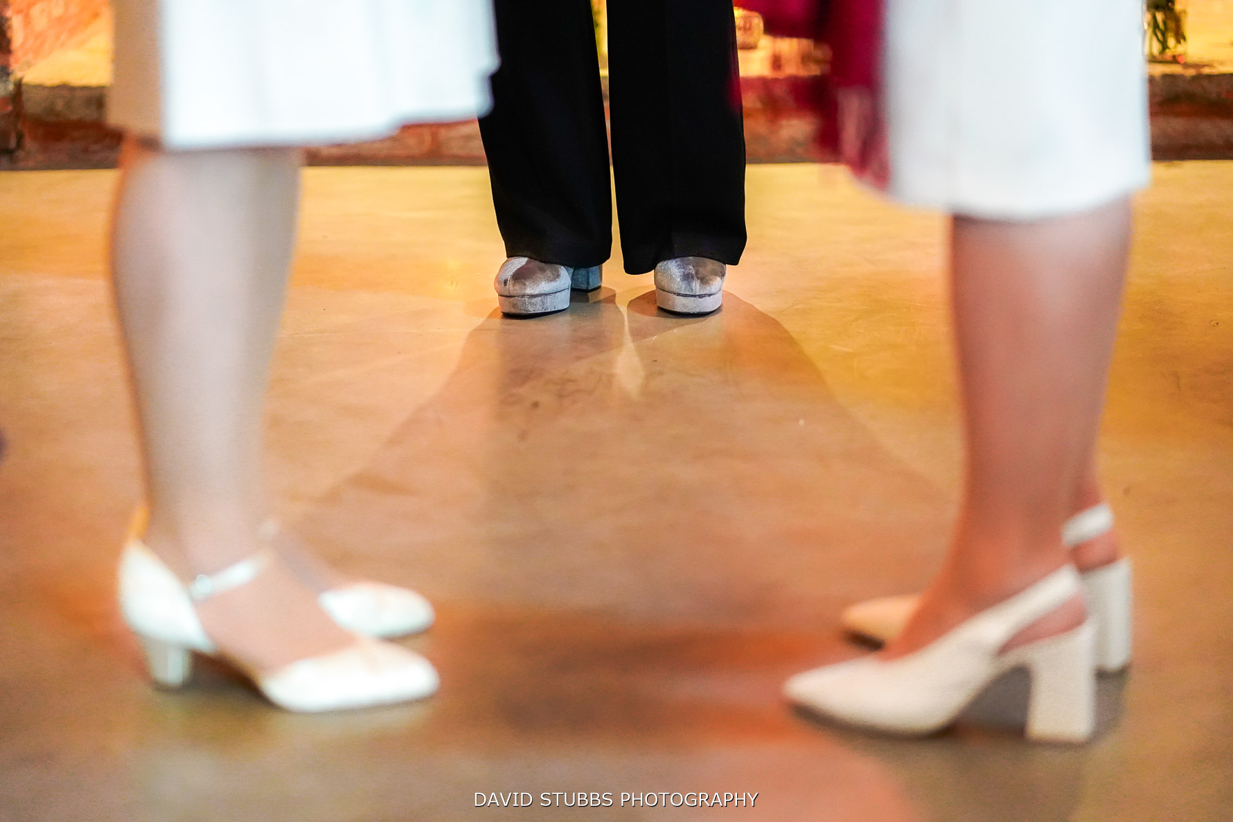 abba shoes by celebrant