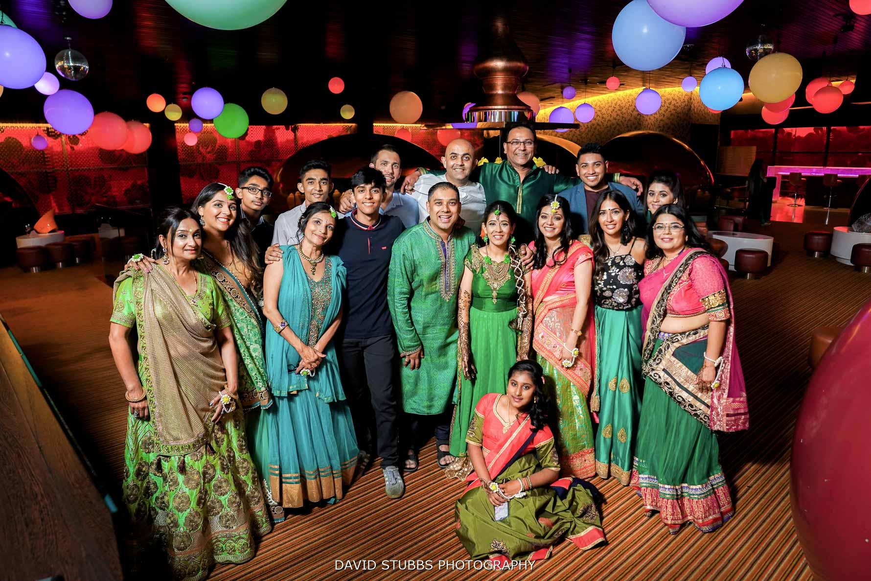 group photo at vermilion